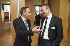 SPD Wirtschaftsforum