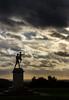 Dragged to the Underworld... (markhortonphotography) Tags: cliveden berkshire statue markhortonphotography hades aster sculpture proserpina rapeofproserpina vincenzoderossi persephone terrace pluto