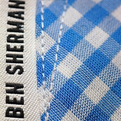 Stitch (Ben Wightman) Tags: macromonday stitch stitching macro bensherman