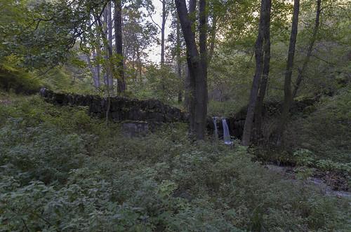 Dam, 10.10.2014.