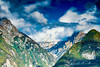 Koritnica Gorge