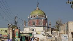 Tomb of Sabazwari (UJMi) Tags: multan pakistan punjab travel culture history religion islam sufi saint saints mausoleum