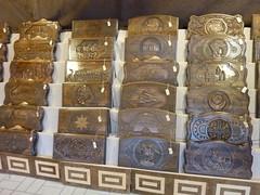 Nice variety @ Vernissage (RickyOcean) Tags: armenia nardi backgammon