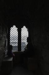 In The Windows (worm600) Tags: norway bergen bergenhus festning bergenhusfortress haakonshall