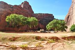 Canyon de Chelly, AZ - Antelope House (appaIoosa) Tags: appaloosa appaloosaallrightsreserved arizona az canyondechelly din navajo naabeeh navajonation navajoreservation navajonationreservation tsyi antelopehousetours benteller