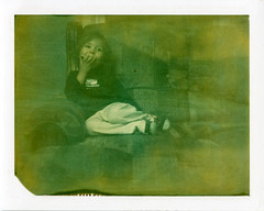 20161125_78680 (AWelsh) Tags: film polaroid 668 packfilm pack mamiya universal press mup 10028 epson v700 scan expired old 1993 kid kids boy boys child children jacob joshua evan elliott andrewwelsh rochester ny