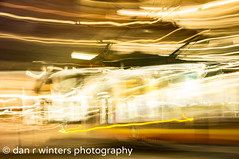 Streetcar At Lightspeed (DanRWin [ista:danrwin]) Tags: queencity photographypainting color lightpainting art fineart cincinnati photography abstract artphotography piecesofthequeen ohio longexposure experimental experiment