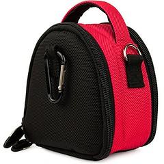Mini Laurel Bag Pouch Carrying Case for Nikon Coolpix S32, S02, S31, S3600, S5300, S6800, S9700, S3500, S9500, S5200, S1, S800c, S01, S6400, S9300, S6300, S4300, S3300, S30, S1200pj, S100, S8200, S6200, S9100, S6100, S4100, S3100, S80, S8100, S1100pj, S51 (ShoppingSecurelyOnline) Tags: s5100 s5200 s1 s230 s9500 s80 s70 s01 s02 s30 s3000 s100 s710 s620 s4000 s3500 s3100 s550 s220 s31 s630 s6000 s560 s9100 s5300 s9700 s8000 s640 s52c s610 s8100 s6100 s3600 s3300 s6400 s6200 s1000pj s6800 s1100pj s4100 s4300 s8200 s1200pj s9300 s6300 s800c minilaurelbagpouchcarryingcasefornikoncoolpixs32 s60digitalcamerapink