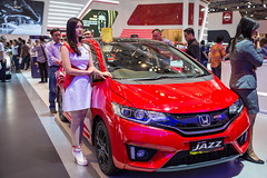 GIIAS 2015 (Marvyn Hendrata) Tags: auto show girl car promotion indonesia international jakarta sales spg 2015 gaikindo giias giias2015