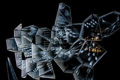 Kristalwelten (JTork) Tags: museum austria mirror shine sony mirrors swarovski alpha innsbruck kristal wattens nex musea welten kristalwelten diamants a6000