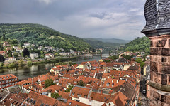 "View of Heidelberg • <a style=""font-size:0.8em;"" href=""http://www.flickr.com/photos/45090765@N05/21878713693/"" target=""_blank"">View on Flickr</a>"