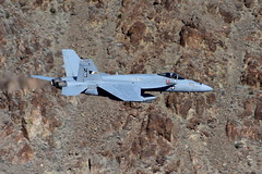 United States Navy (USN) - Boeing (McDonnell Douglas) F/A-18E Super Hornet - BuNo 168885 - Rainbow Canyon - Father Crowley Vista Point - Death Valley, California - November 3, 2015 062 RT CRP (TVL1970) Tags: airplane geotagged nikon aircraft aviation deathvalley boeing ge usnavy usn militaryaviation superbug generalelectric fathercrowleypoint fa18 mcdonnelldouglas navalaviation unitedstatesnavy rainbowcanyon deathvalleynationalpark militaryaircraft superhornet vfa122 gp1 fa18ef fa18e fa18superhornet fa18esuperhornet strikefightersquadron122 nikkor70300mmvr 70300mmvr fa18efsuperhornet boeingfa18efsuperhornet boeingfa18superhornet f414 nikongp1 168885 fathercrowleyvista generalelectricf414 fathercrowleyvistapoint gef414 boeingfa18esuperhornet mcdonnelldouglasfa18superhornet mcdonnelldouglasfa18efsuperhornet gef414ge400 f414ge400 starwarscanyon d7200 mcdonnelldouglasfa18esuperhornet nikond7200 jeditransition buno168885