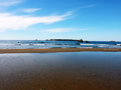 Plage Andrew (Naim H) Tags: lumix playa panasonic plage algérie jijel tz7