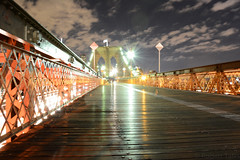 Brooklyn Bridge Night (talksrm) Tags: street city nyc newyorkcity usa ny newyork beach girl beautiful brooklyn america google cityscape tech fb manhattan vlog jayne longisland adventure american hudson tgif bigapple android tbt wiliamsburg brookyln alliteration ilovenewyork youtube iger neverstopexploring brooklnbridge gopro beme instapro filterfree literarydevices travelgram instafam explorenewyork hernewyorkdiaries