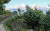 Ghandruk 37 (Mabacam) Tags: nepal homes foothills trekking walking landscape outdoors scenery village hiking steps annapurna mountainvillage 2015 ghandruk annapurnasouth hiunchuli ghandrung annapurnahimal annapurnafoothills