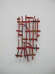 grid (marianbijlenga) Tags: grid rood raster