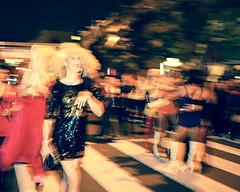 2015 High Heel Race Dupont Circle Washington DC USA 00090