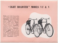 REX Cycles Dealer Brochure (England 1960's )_09 (MarkAmsterdam) Tags: england bike sport shop tricycle touring engeland fiets bycicle manufacturer sportsbike bakfiets racingbike toeren racefiets deliverybike stadsfiets cycly fietsenmaker toerfiets fietsenfabrikant