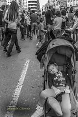 Dreaming the Future (Oddiseis) Tags: street city people urban valencia children hope spain sleep politics dream future present civilization indignant crisis civilrights protestmarch 15m socialmovements spanishrevolution 15o valenciancommunity ocuppymovement