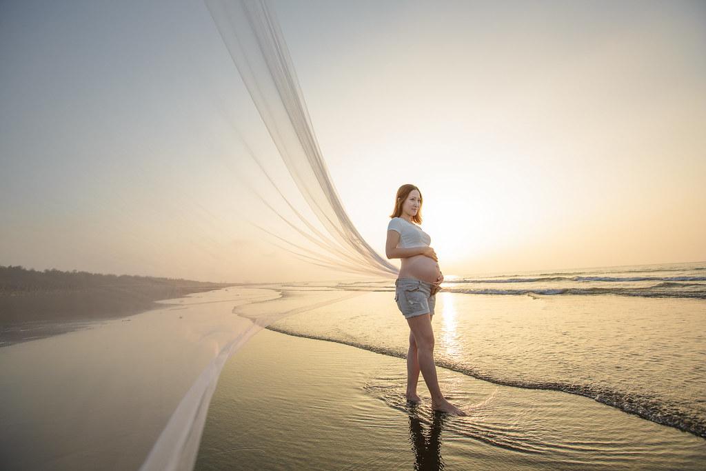 孕婦寫真,孕婦攝影,公園孕婦,稻田孕婦,海邊孕婦,時尚孕婦,Lion&Lys57