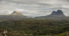Lochinver Region