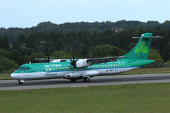 Photo of EI-FAV ATR 72-600, Stobart Air, Bristol Lulsgate, Somerset