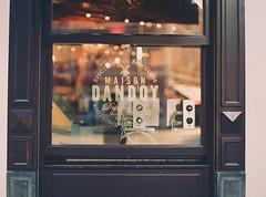 MAMIYA 645 | kodak portra 400 (sawguan) Tags: winter brussels mamiya 645 belgium 19 waffle 1000s 80mm f19 sekor danboy