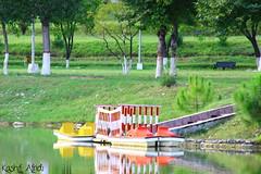 Lake view Park Taxila cantt (KASHIF_AFRIDI) Tags: park lake view kashif taxila cantt afridi kashifafridi