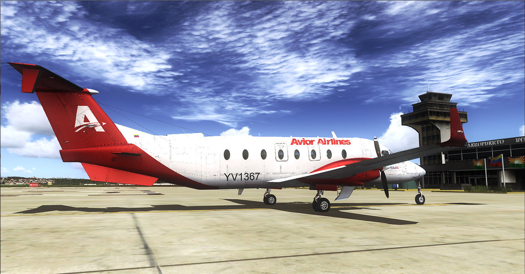 The World's Best Photos of carenado and fsx - Flickr Hive Mind