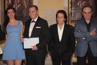 Μαριαλένα Ανδρέου, Costantino Salis, Πασχάλης και Κωνσταντίνος Καριώτης(βαρύτονος)