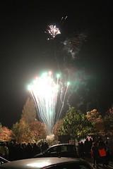 IMG_8453 (==PS==) Tags: night dark evening fireworks explosion guyfawkes firework bang bonfirenight gunpowder