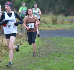 204 (Johnamill) Tags: cross district country womens east championships livingston johnamill