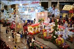 151121 Pavilion 7 (Haris Abdul Rahman) Tags: leica decorations weekend sunday malaysia kualalumpur bukitbintang leicamp summiluxm35 pavilionkualalumpur wilayahpersekutuankualalumpur harisabdulrahman harisrahmancom shoppingmalldecorations typ240 xmas2015 fotobyhariscom