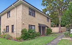 5/47 Frederick Street, Ashfield NSW