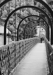 Photo of Port Na Craig Bridge