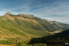 Na podejciu na Przecz Pod Kop Kondrack (czargor) Tags: tatry nature mountians mountainside tatra mountains czerwone wierchy