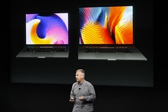 US-APPLE-HOLDS-EVENT-TO-ANNOUNCE-NEW-PRODUCTS (Mundo33) Tags: gettyimagerank2 businessfinanceandindustry philschiller cupertino california unitedstates usa