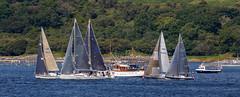 Startline (Pete GB) Tags: boattypes lochshuna petebrenz2016 sailing sailevents sailingplaces satisfaction yachts scotland