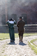 Fort_Seclin_2016_10_16_IMG_0272 (bypapah) Tags: papah fort fortification france nord seclin north 2016 reunion meeting militaire military reconstituionhistorique historicalreenactment