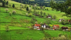 Switzerland (canuckguyinadarkroom) Tags: switzerland beauty foothills