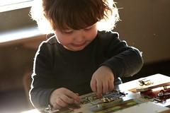 Latch Board (Baan Dek) Tags: nonblog nonfeature noninstagram latch board toddler