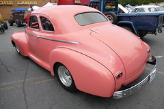 1941 Chevrolet (bballchico) Tags: 1941 chevrolet patconnors ratbastardscarshow carshow 40s 206 washingtonstate