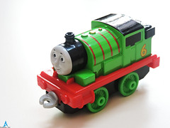 Percy From Thomas and Friends Group (pondicherry arun) Tags: thomasfriends thomas kevin victor bash percy toy train pondicherry puducherry pondicherryarun