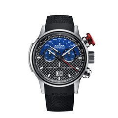 Edox Chronorally Sauber F1 Limited Edition (Your Watch Hub) Tags: 48mm chronograph chronorally formula1 men movementronda8040n pricebetween1000and2500 quartz swissmade tachymeter