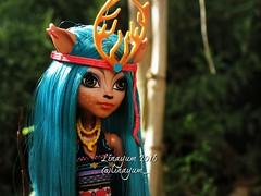 (Linayum) Tags: isidawndancer mh monster monsterhigh mattel doll dolls mueca muecas toys juguetes linayum