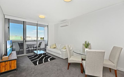 D305/17 Monza Boulevard, Wentworth Point NSW 2127