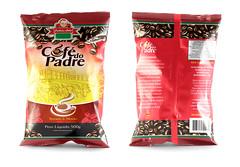 Caf do Padre (Leyldo Costa) Tags: embalagens embalagem artefinal design designergrfico marketing marca logomarca