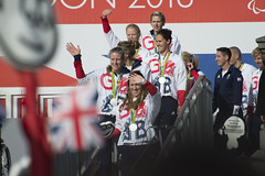 Rio 2016 Olympic celebration London 8 (Mac Spud) Tags: london rio 2016 olympics celebration