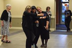 DSC_0057 (wjtlphotos) Tags: sandy patty concert volunteer wjtl lancasterbiblecollege forever grateful farewell tour live event lancaster lbc music musician christianmusic christian selfie
