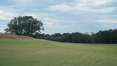 No. 14 fairway (cnewtoncom) Tags: mossy oak golf club mississippi gil hanse architecture gilhanse golfarchitecture mossyoakgolfclub